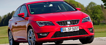 SEAT Mulling Leon Cupra R with 300 HP