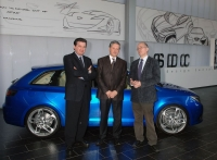 SEAT - University of La Coruna Partnership