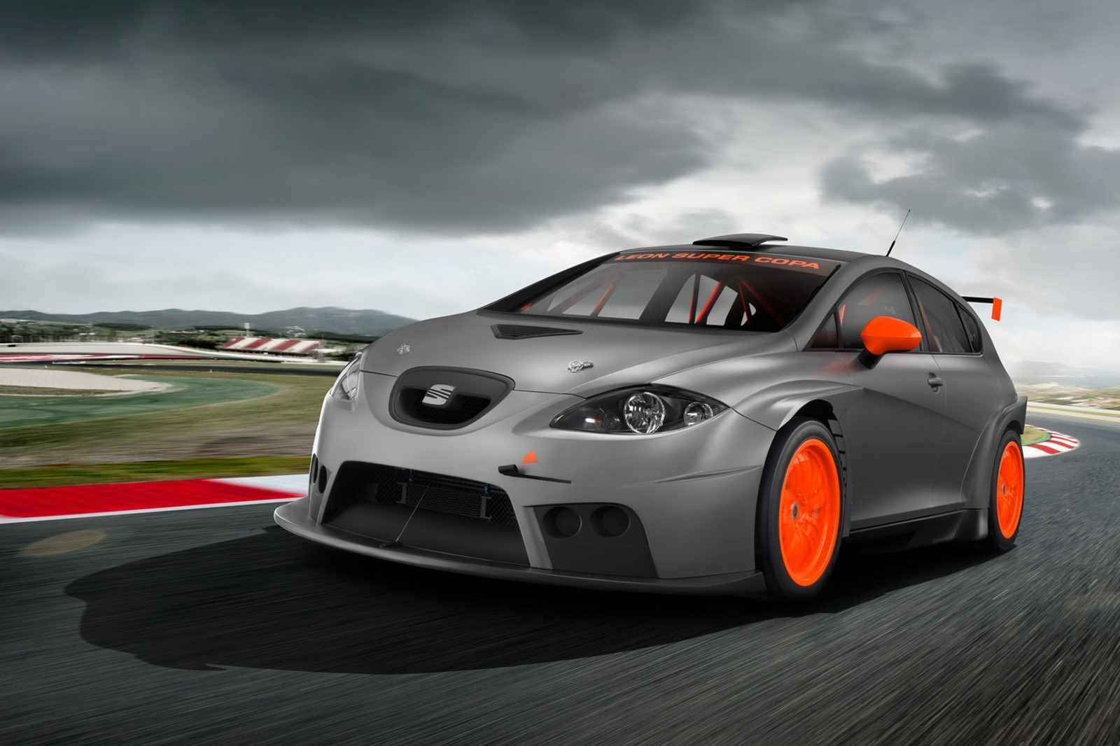 seat to bring new leon supercopa and ibiza sc trophy to. Black Bedroom Furniture Sets. Home Design Ideas