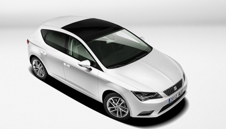 SEAT UK Adds DSG to Leon FR TDI
