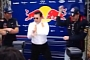 Sebastian Vettel Does Gangnam Style Dance [Video]