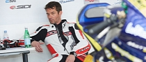 Sebastien Loeb Back in Motorcycle Racing After 23 Years at Scorpion Masters 2013 [Video]