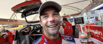 Sebastien Loeb, One Step Away from Perfection in Germany