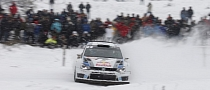 Sebastien Ogier Sick of Sebastien Loeb Comparisons