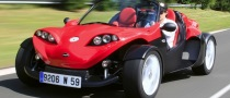 SECMA F16 Roadster Now in Germany