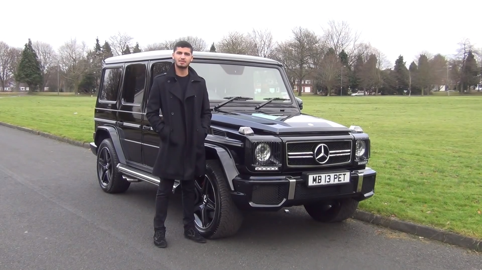 Mercedes Benz G Wagon >> See a G 63 AMG Get Reviewed by Its Owner - autoevolution