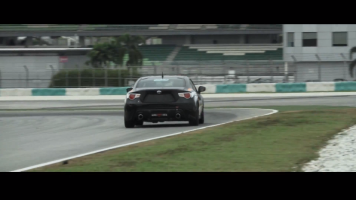 See Lots of Toyota GT 86s Being Raced [Video]