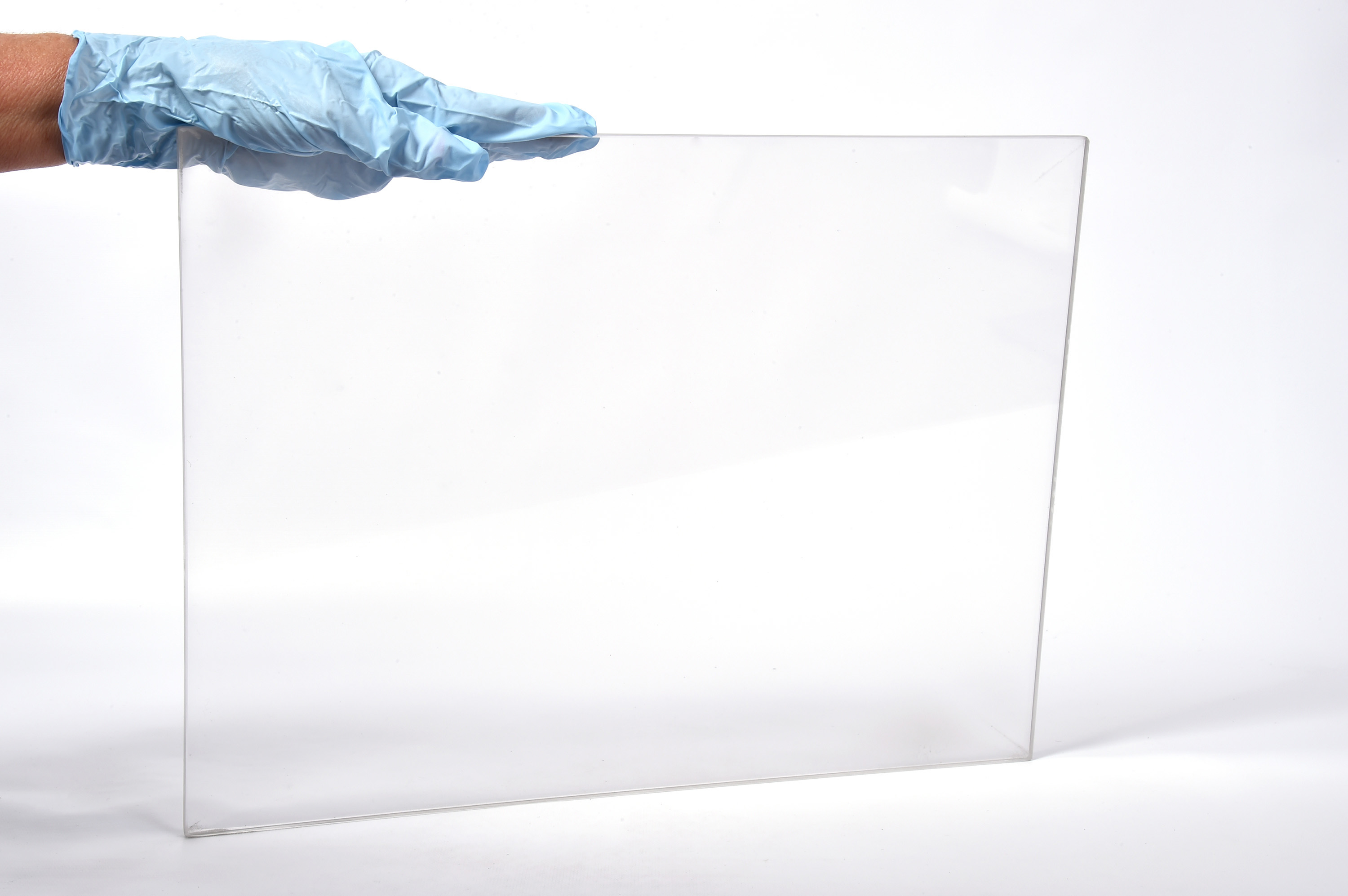 See-Through Aluminum Sheets Are Real and They Could ...