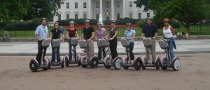 Segways NOT that Cool, Injuries on the Rise