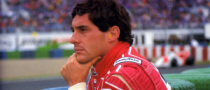 Senna Documentary Impresses the Critics at Sundance