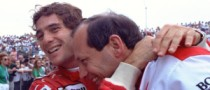 Senna Documentary Makes Ron Dennis Cry