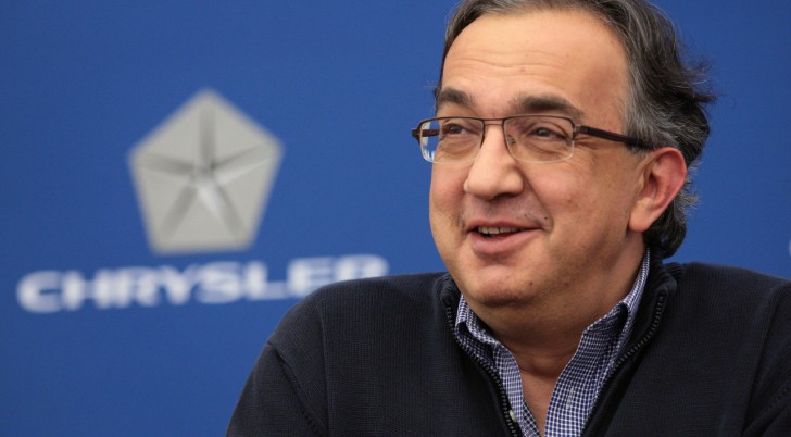 Sergio Marchionne Named Chrysler Board Chairman