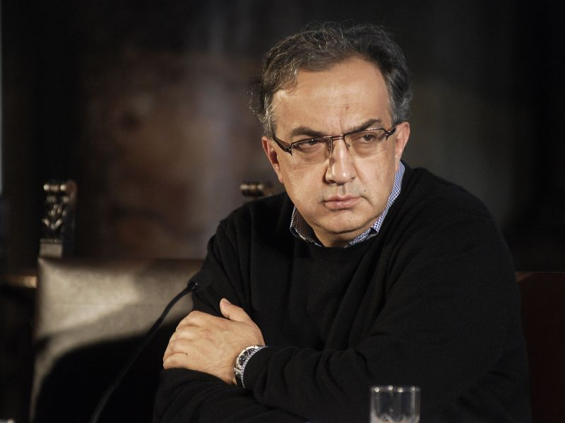 case sergio marchionne's challenge at chrysler 12042017  sergio marchionne reckons that chrysler can help save fiat from itself and from italy it is a gamble, but one he has to take the revival of alfa romeo:.