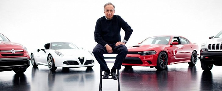 Sergio Marchionne Steps Down New Fca Ceo Is Jeep
