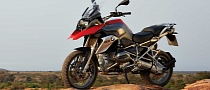 Seriously BMW, Another R1200GS Recall?