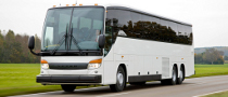 Setra ComfortClass S 407 Presented in the US