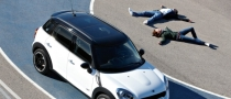 Seven-Seater MINI Countryman Plus in the Making
