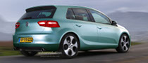Seventh Generation VW Golf Confirmed for End 2012