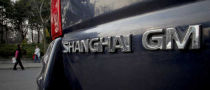 Shanghai GM to Purchase Cars and Parts from the US