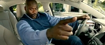 Shaq Says Buick LaCrosse Has Oh! Effect [Video]