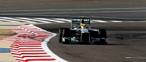 Shareholders Urge Mercedes-Benz to Leave Formula One