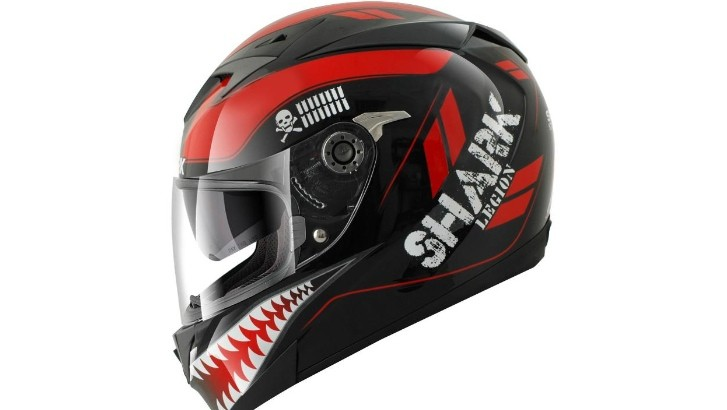 Shark Helmets Release First 2013 Colors [Photo Gallery]