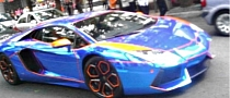 Sheer Lack of Taste Ruins Lamborghini Aventador in China