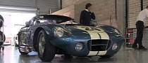 Shelby Cobra Daytona Hits the Track at Spa-Francorchamps [Video]