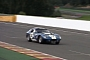 Shelby Cobra Daytona Unleashed onto the Track [Video]