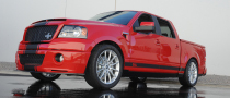 Shelby Ford F150 Super Snake Package, for the Selected Few