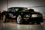 Shelby GT500 Super Snake Drag Racing Package Develops 800 HP
