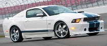 Shelby Prepares Normally Aspirated, Automatic GT350