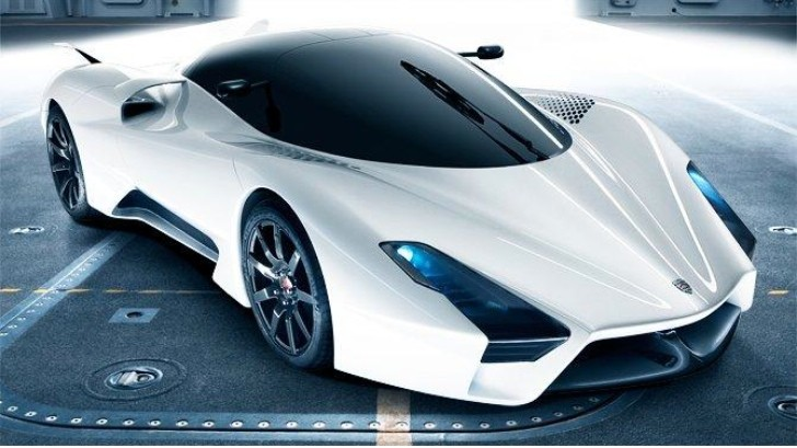 Shelby Supercars Sells Ten Tuatara Units in Dubai