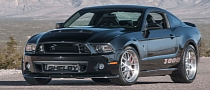 Shelby to Open New Headquarters in Las Vegas