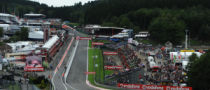 Shifting Weather Expected at Spa