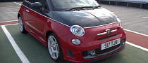 "Shmee150 Buys 595C Abarth ""My Other Car Has a V10"" [Video]"
