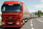 Short-time Work at Mercedes-Benz Truck Plants in Germany