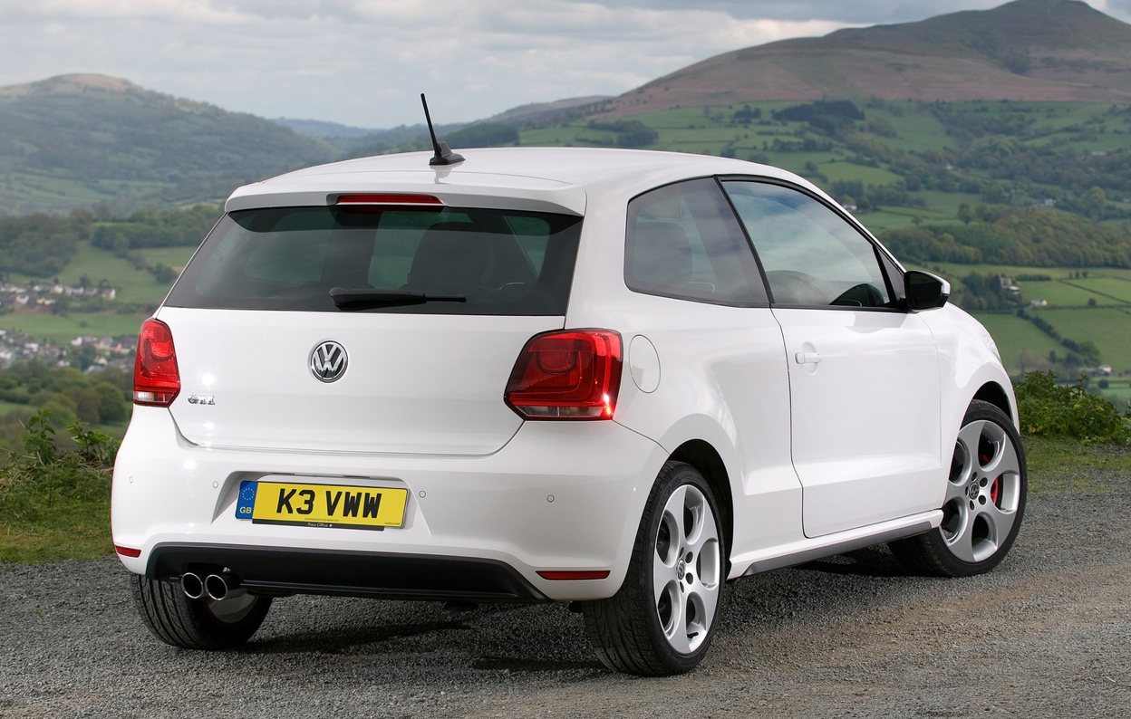 should the next polo gti be a 1 6 tsi or 1 8 tsi. Black Bedroom Furniture Sets. Home Design Ideas