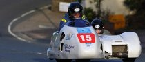 Sidecar Driver and Passenger Killed in TT Qualifying Crash