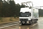 Siemens eHighway - Cross Between a Truck and a Tram [Video]