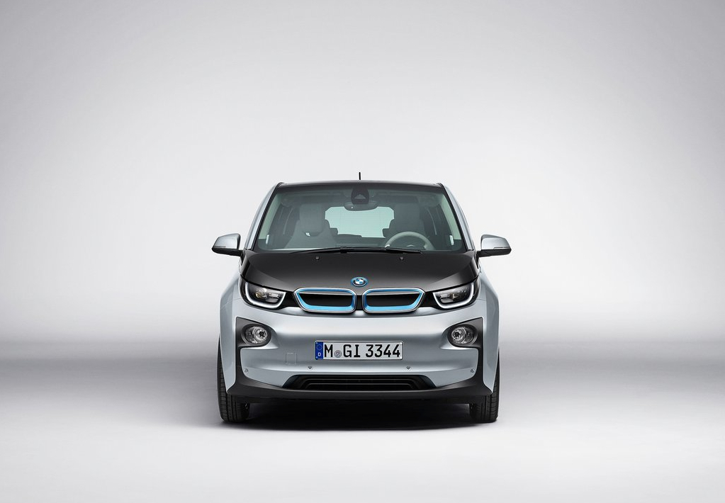 sign up for a bmw i3 test drive across the us autoevolution. Black Bedroom Furniture Sets. Home Design Ideas