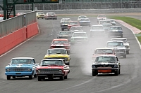 The Silverstone Classic will be even bigger in 2011
