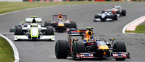 Silverstone Secures 17-Year Deal for F1