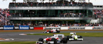 Silverstone Will Not Meet Ecclestone's Ultimatum for British GP