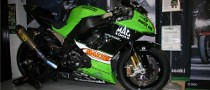 Simon Andrews BSB ZX-10R Bike for Sale