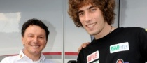 Simoncelli Joins Gresini in 2010, Team Extends San Carlo Sponsorship