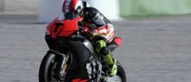Simoncelli to Ride for Aprilia at Imola