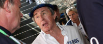 Sir Jackie Stewart: Ecclestone and Mosley Should Quit
