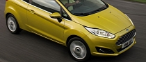 Six New Ford Fiesta Models Exempt from Parking and Road Tax