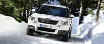 Skoda Advises Drivers to Check Tires Before Winter Comes